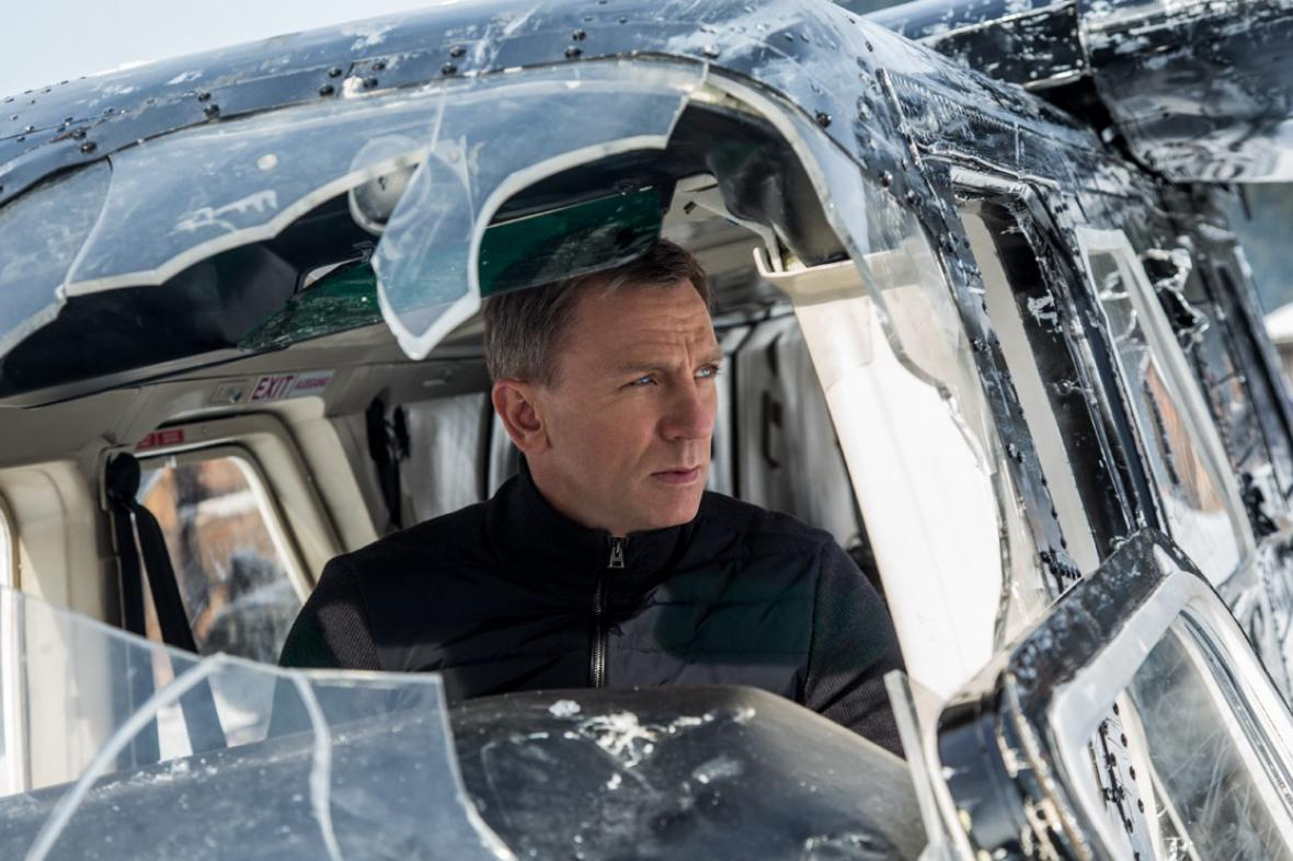 Daniel Craig / Spectre