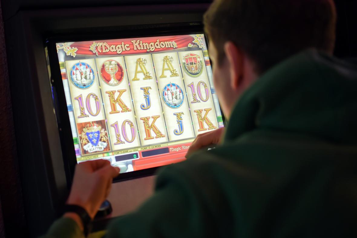 Hrát hazardní hry už nebudou moci všichni
