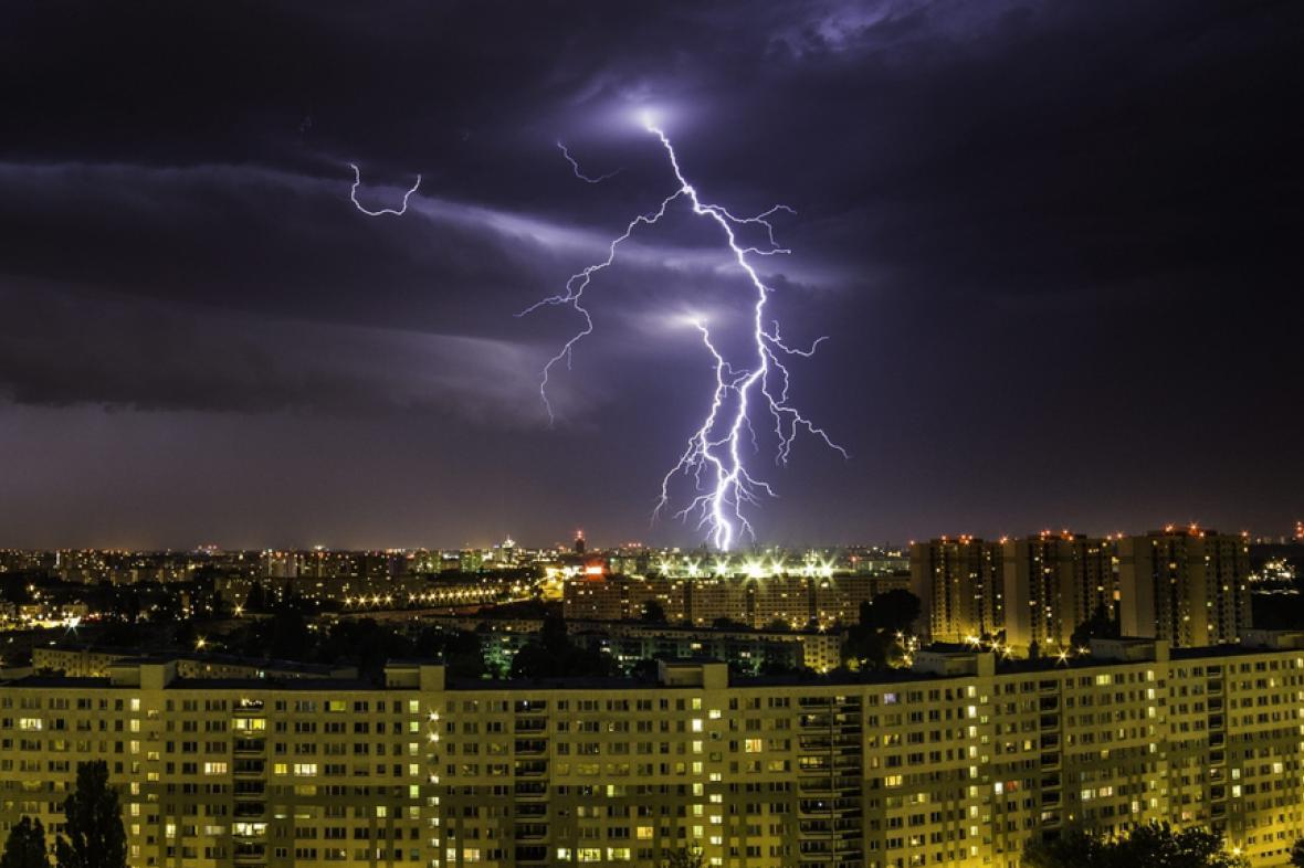 Bouře nad Poznaní