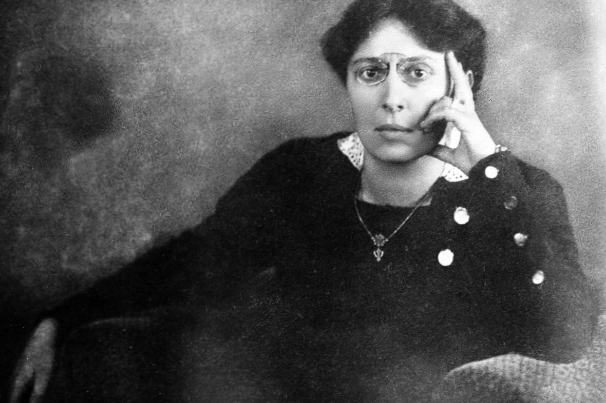 Alice Masaryková