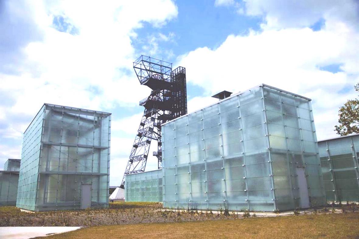 Slezské muzeum v Katovicích