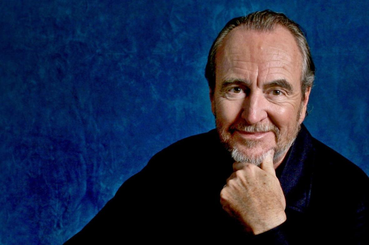 Wes Craven (1939–2015)