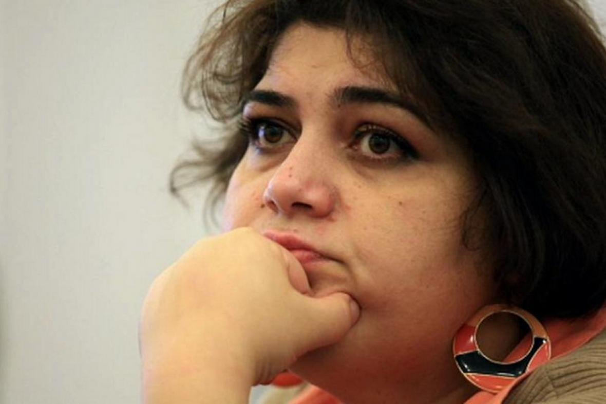 Chadidža Ismailová