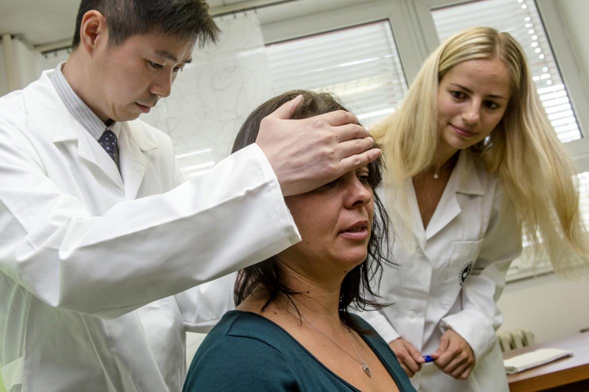 V hradecké nemocnici funguje ambulance čínské medicíny