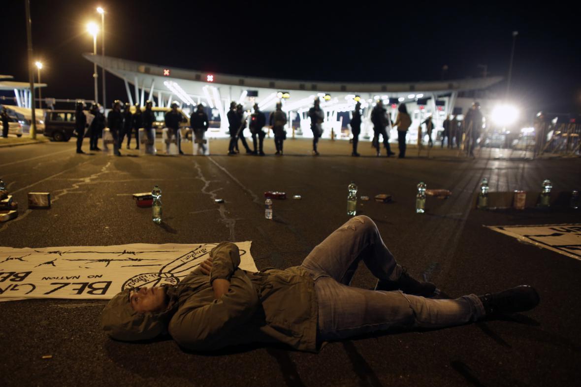 Uprchlická krize v Chorvatsku