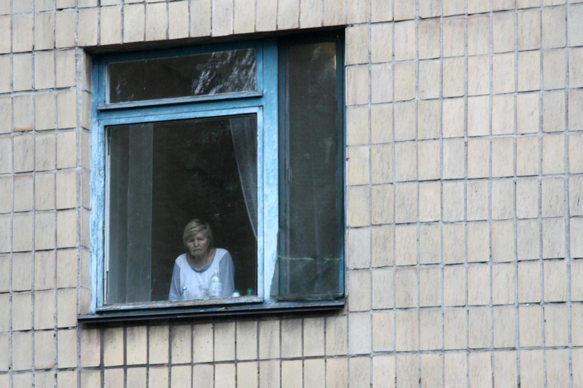 V mariupolské nemocnici operovali už 450 střelných zranění