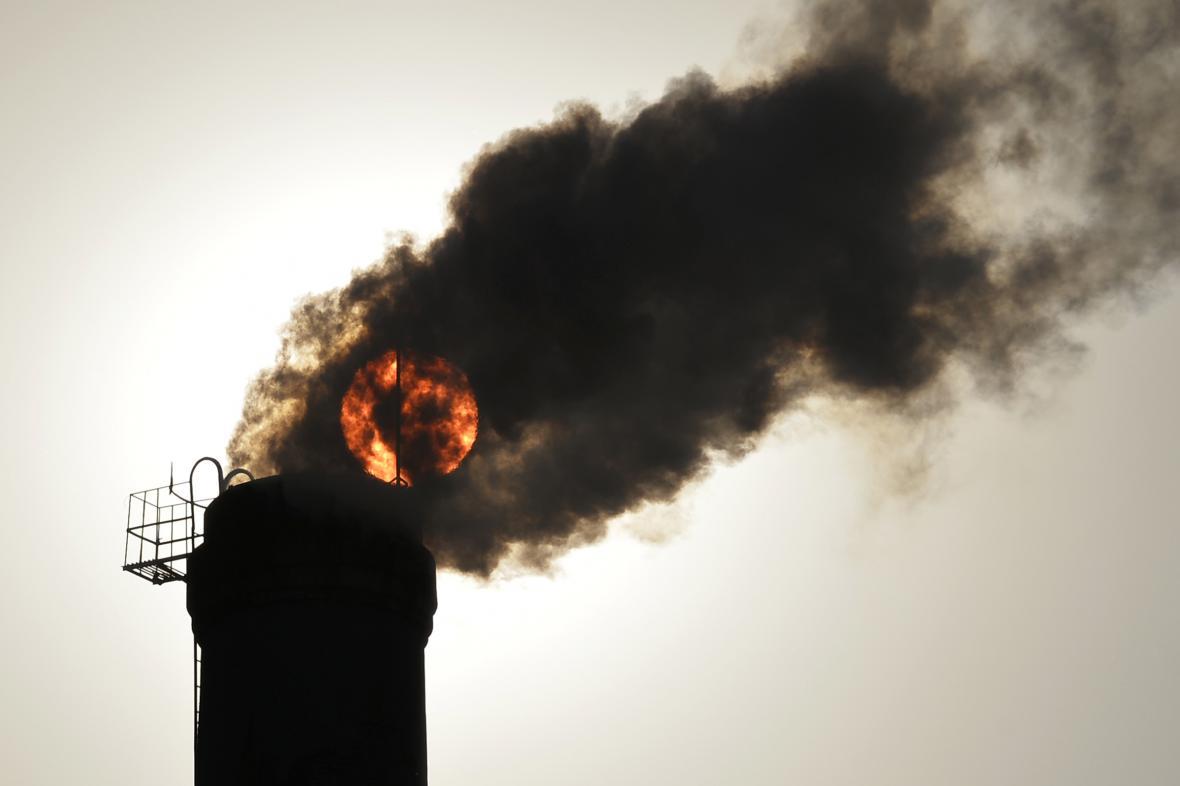 Klimatické změny a globální oteplování