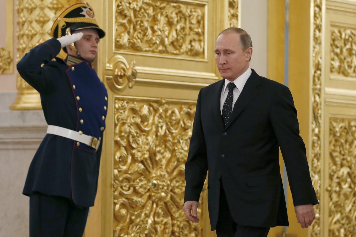 Putin požaduje od Ankary omluvu a náhradu škody