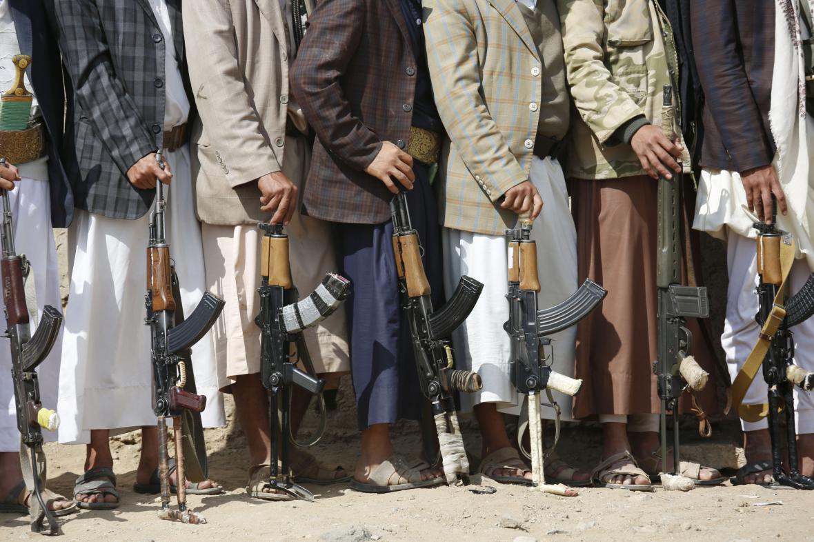 Jemenský konflikt