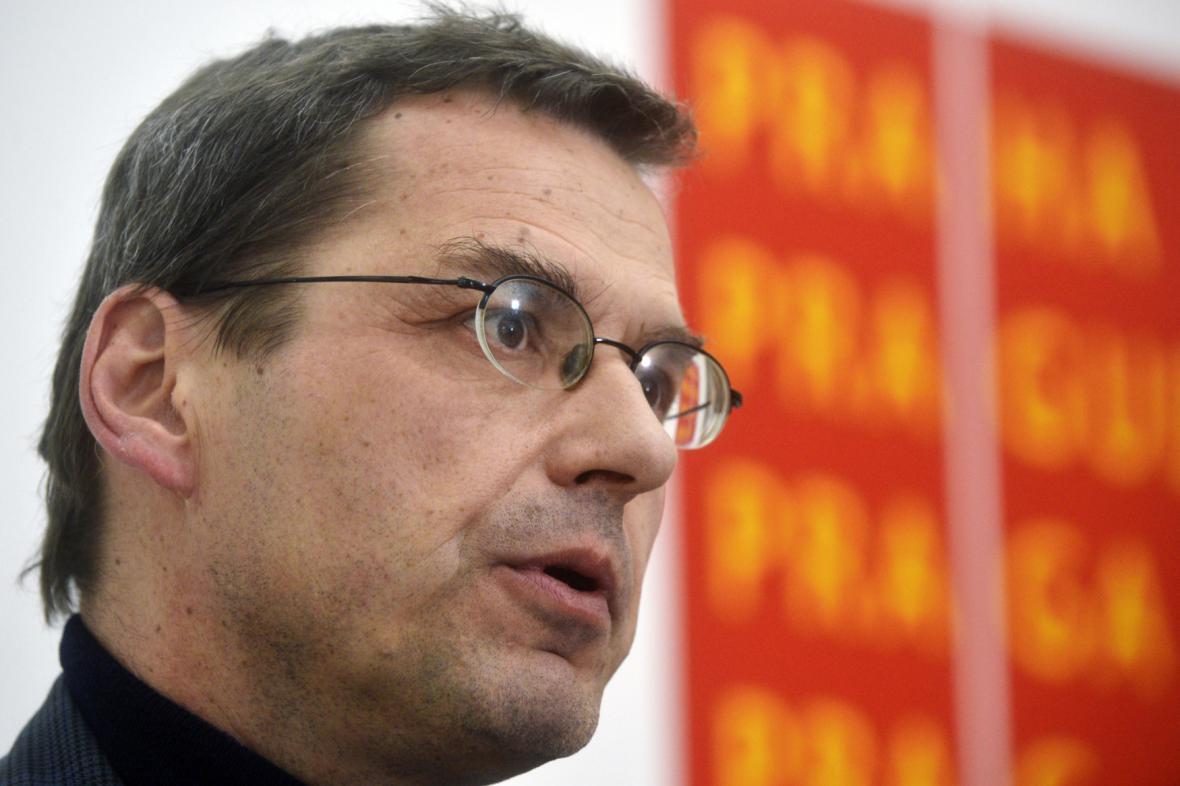 Václav Novotný (TOP 09)
