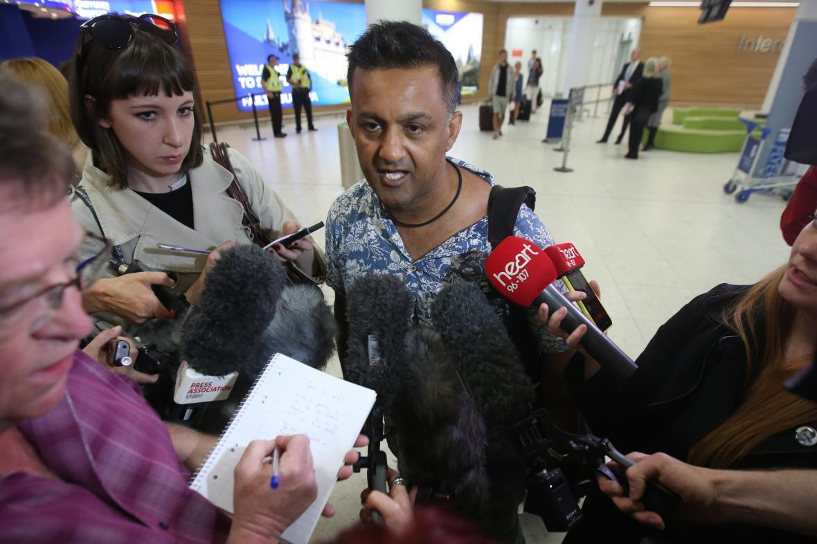 Masakr v Tunisku měl několik svědků, kteří vypovídali médiím