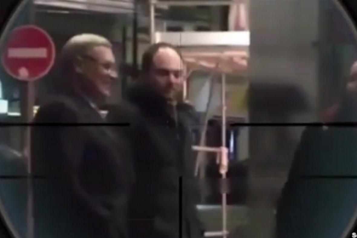 Kadyrovův klip