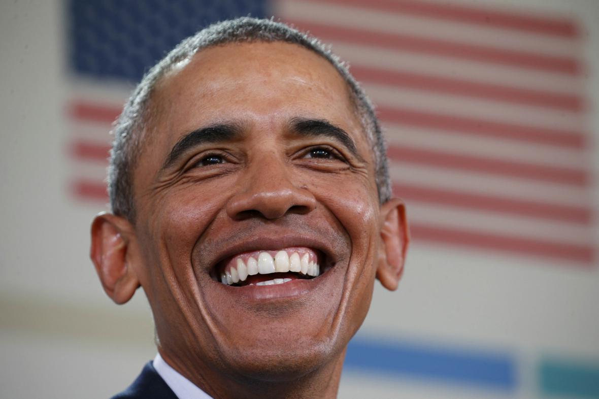 Barack Obama hodlá navštívit Kubu