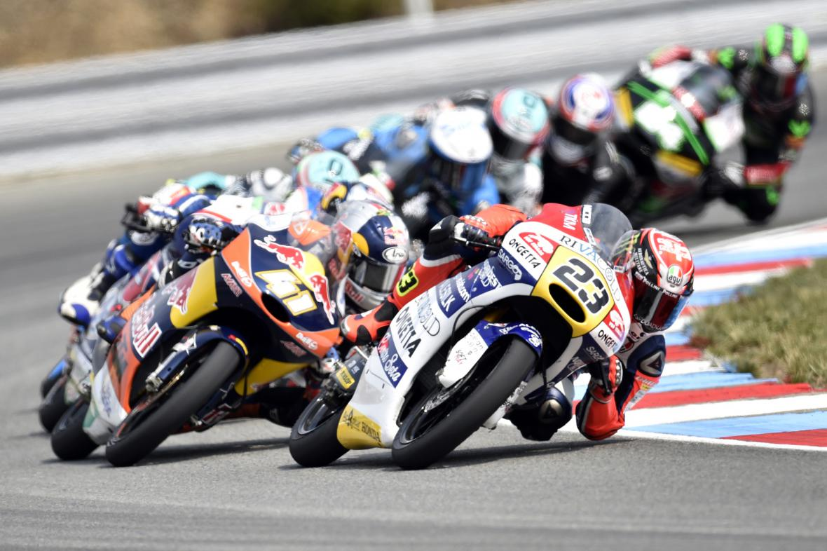 Motocyklová Grand Prix v Brně se letos pojede 19. - 21.srpna