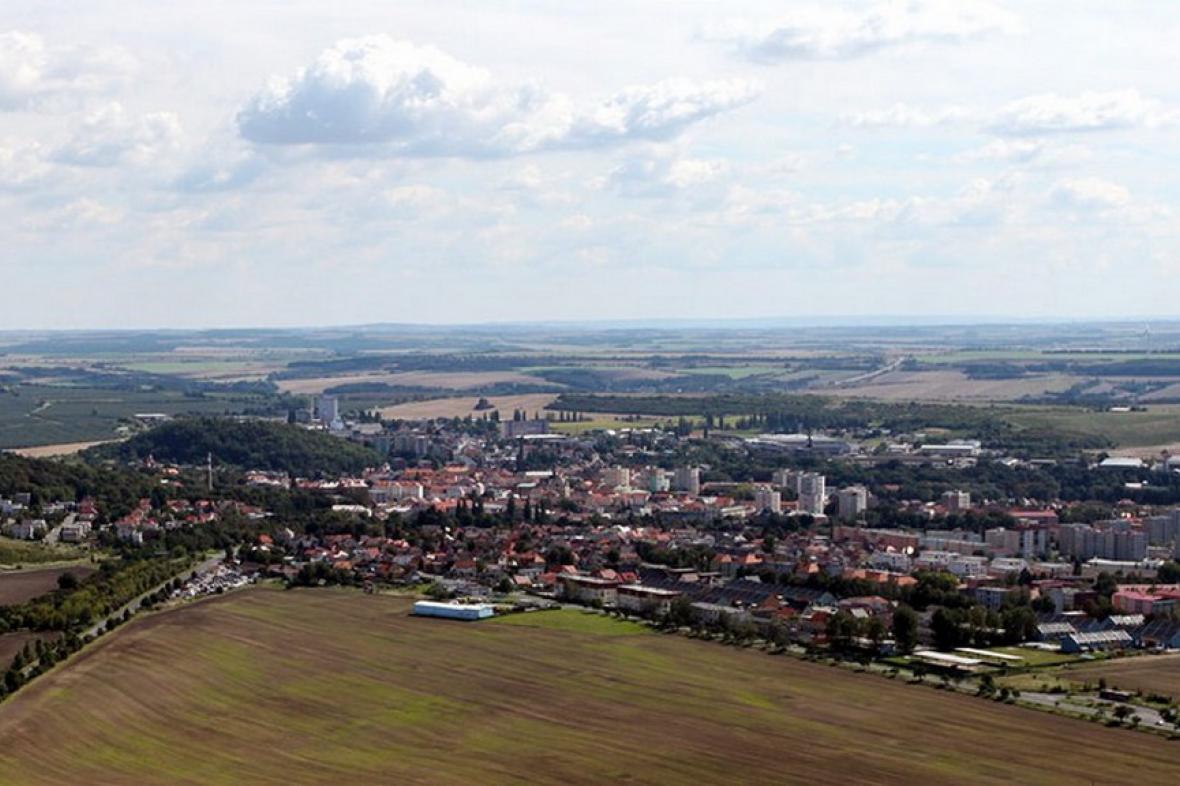 Město Slaný
