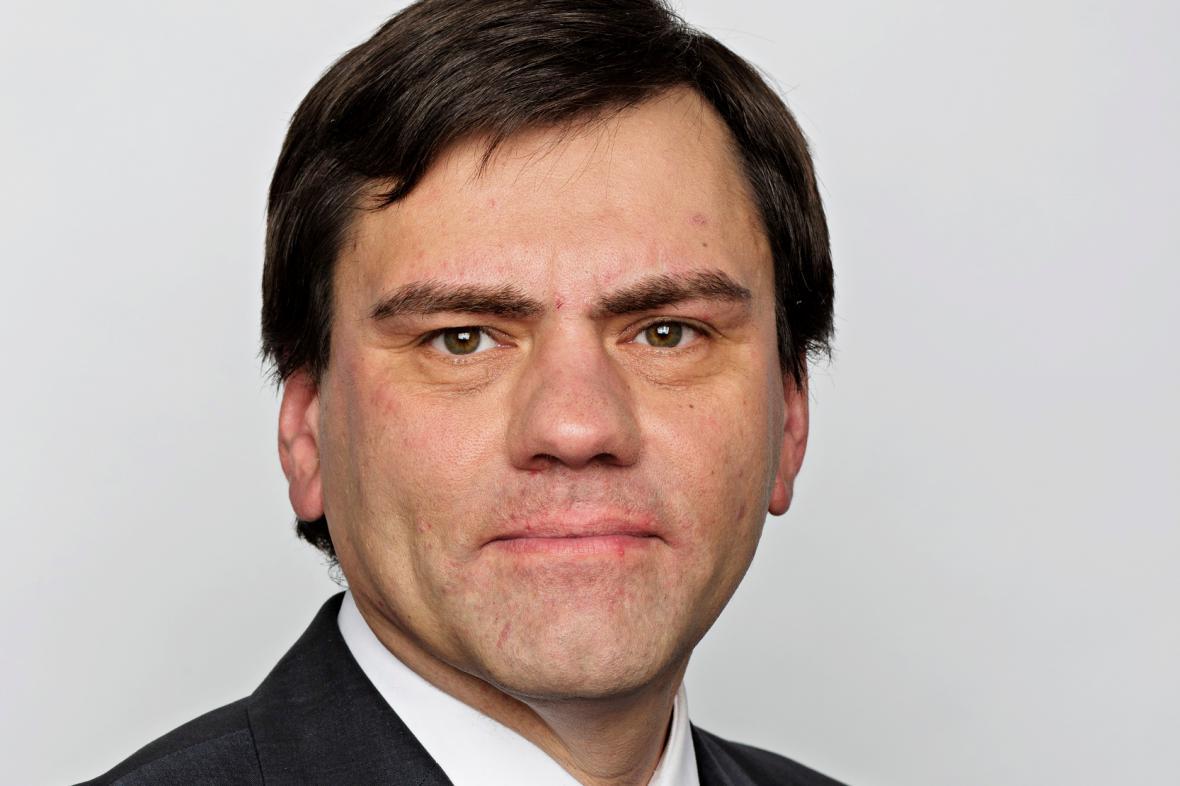Karel Tureček