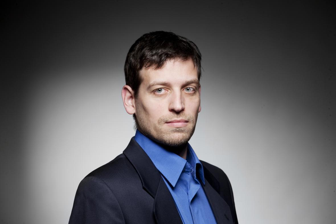 Petr Švec