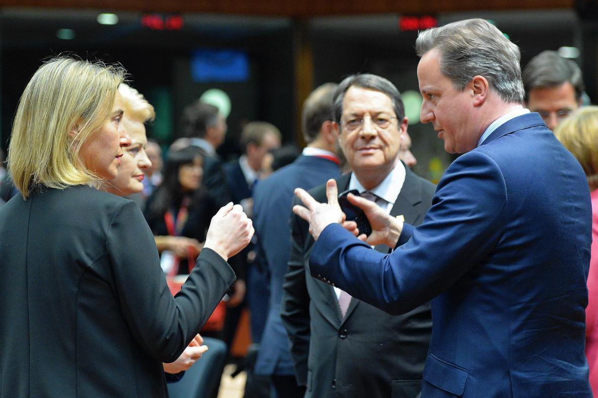 Summit EU o migraci