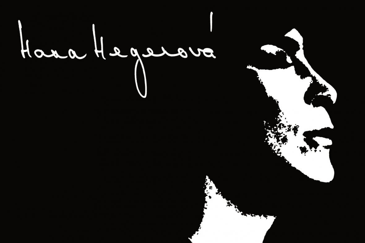 První album Hany Hegerové