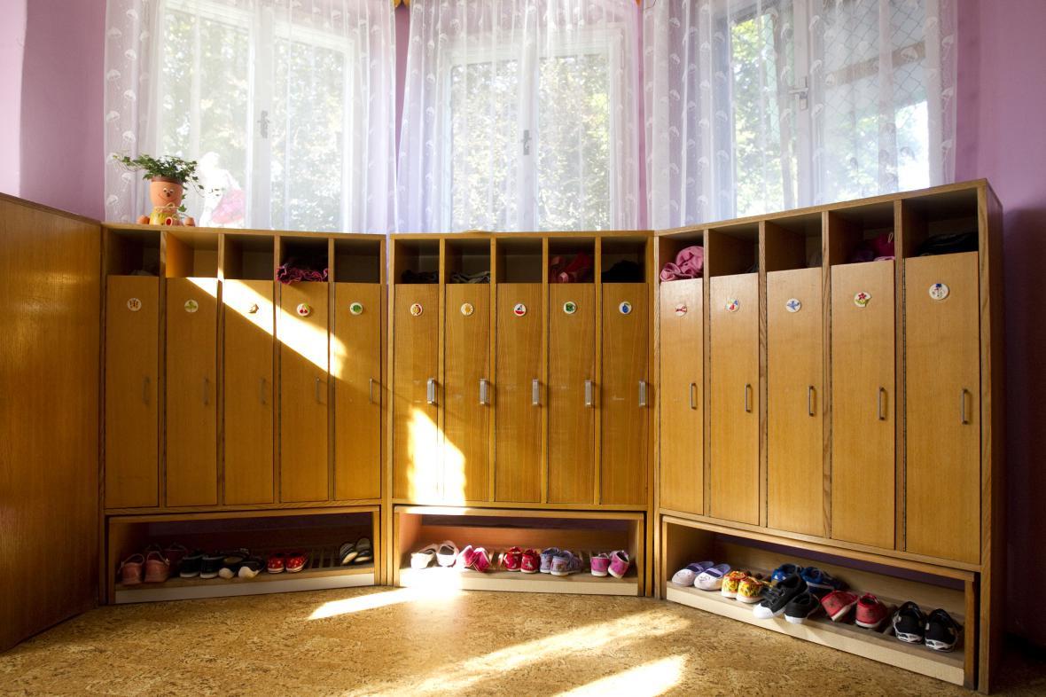 V místních školách chybí dětí