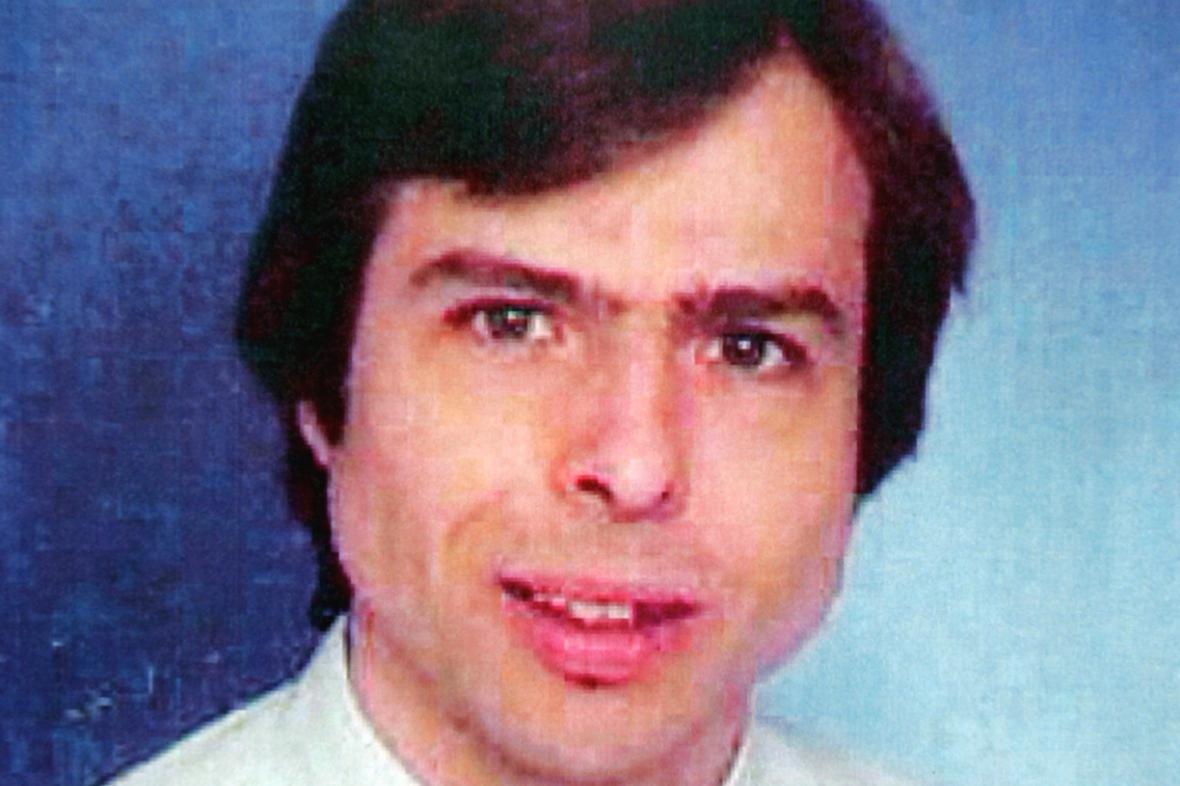 Archivní fotka Wolfganga Priklopila