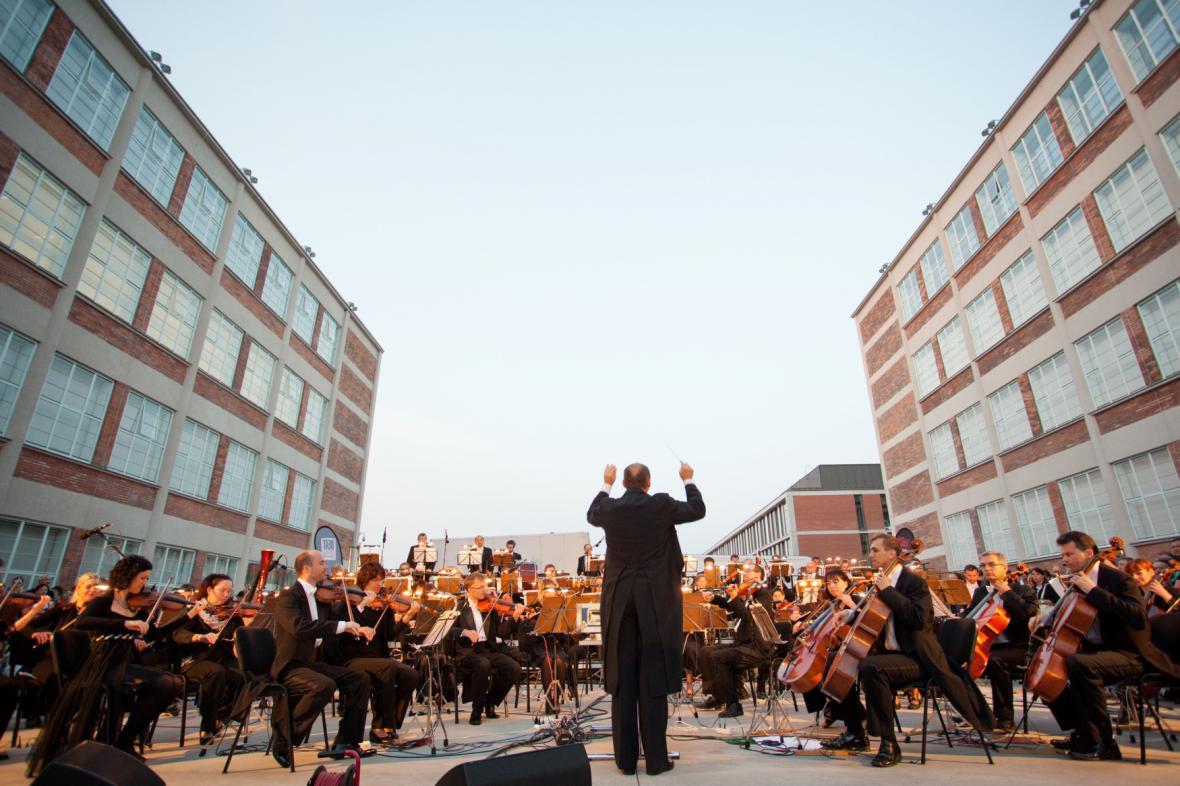 Zlínská filharmonie slaví úspěchy doma i v zahraničí