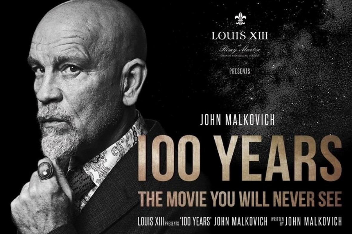 100 Years - The Movie You Will Never See