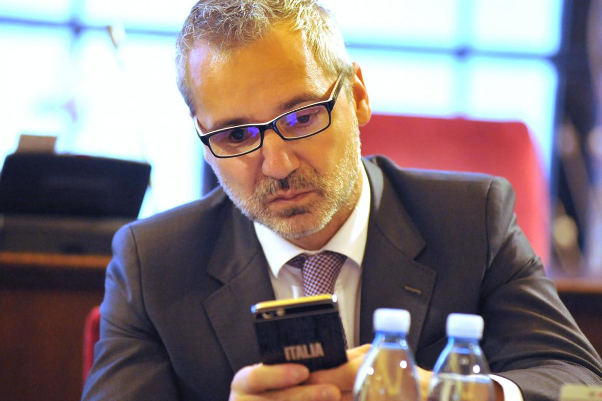 Ano chce, aby Tomáš Kratochvíl složil mandát zastupitele města Brna