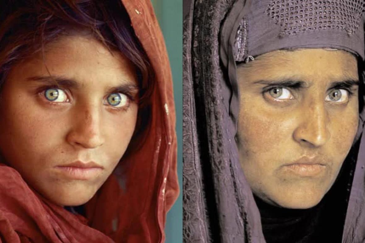 Identitu dívky se podařilo odhalit po dvaceti letech