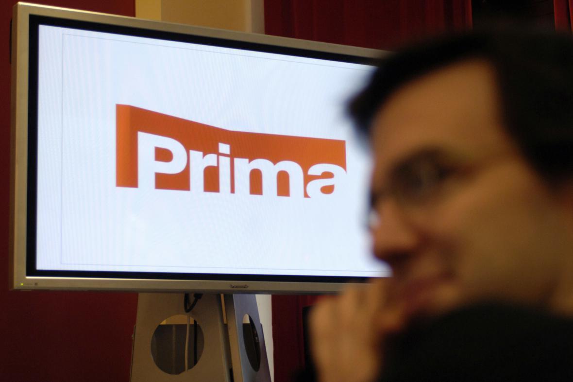 Televize Prima