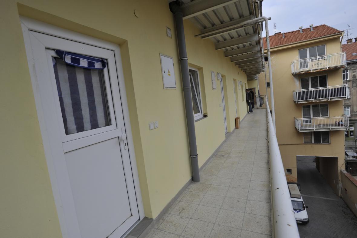 Brno přidělilo rodinám padesát sociálních bytů losem