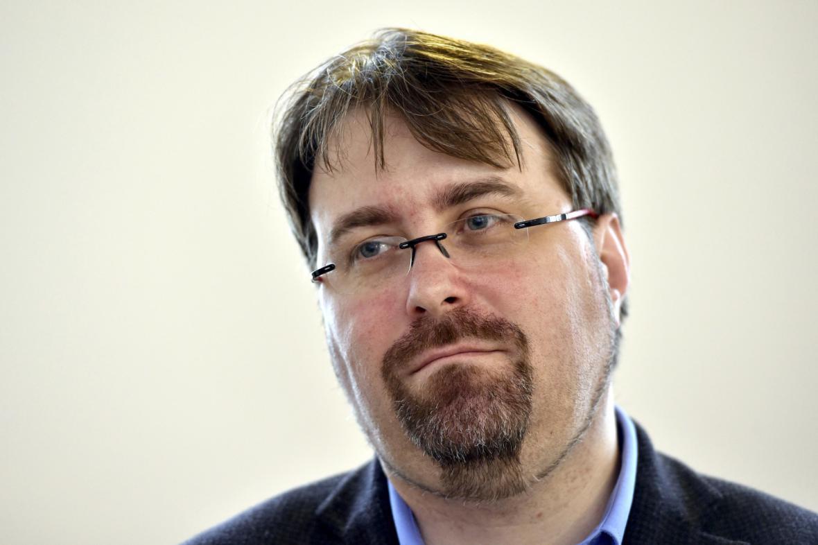 Ředitelem Moravského zemského muzea je Jiří Mitáček, který byl dosud pověřený řízením instituce