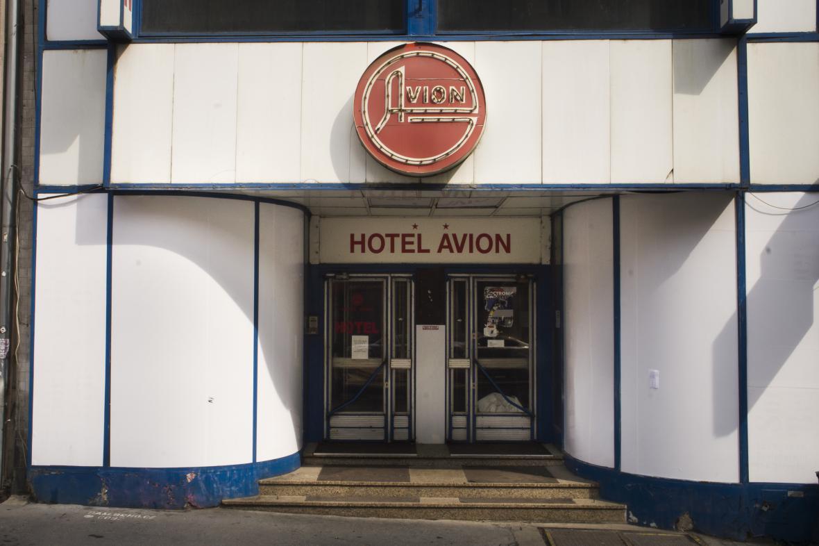 Hotel je už 6 let národní kulturní památkou České republiky