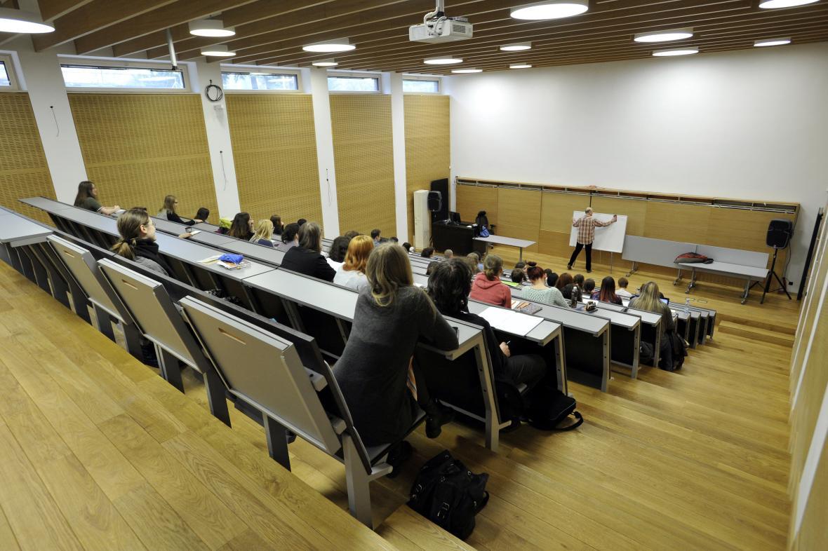 Změny v novele ovlivní denní chod vysokých škol škol