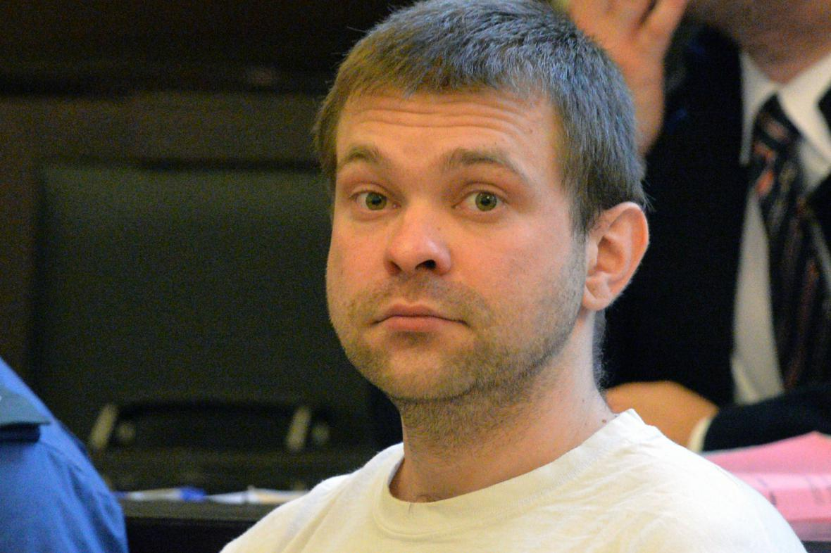 Na rozhodnutí soudu možná nebude muset Martin Ignačák čekat ve vazbě