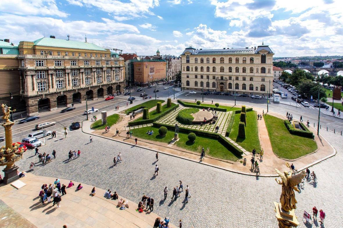 Festival Open Square
