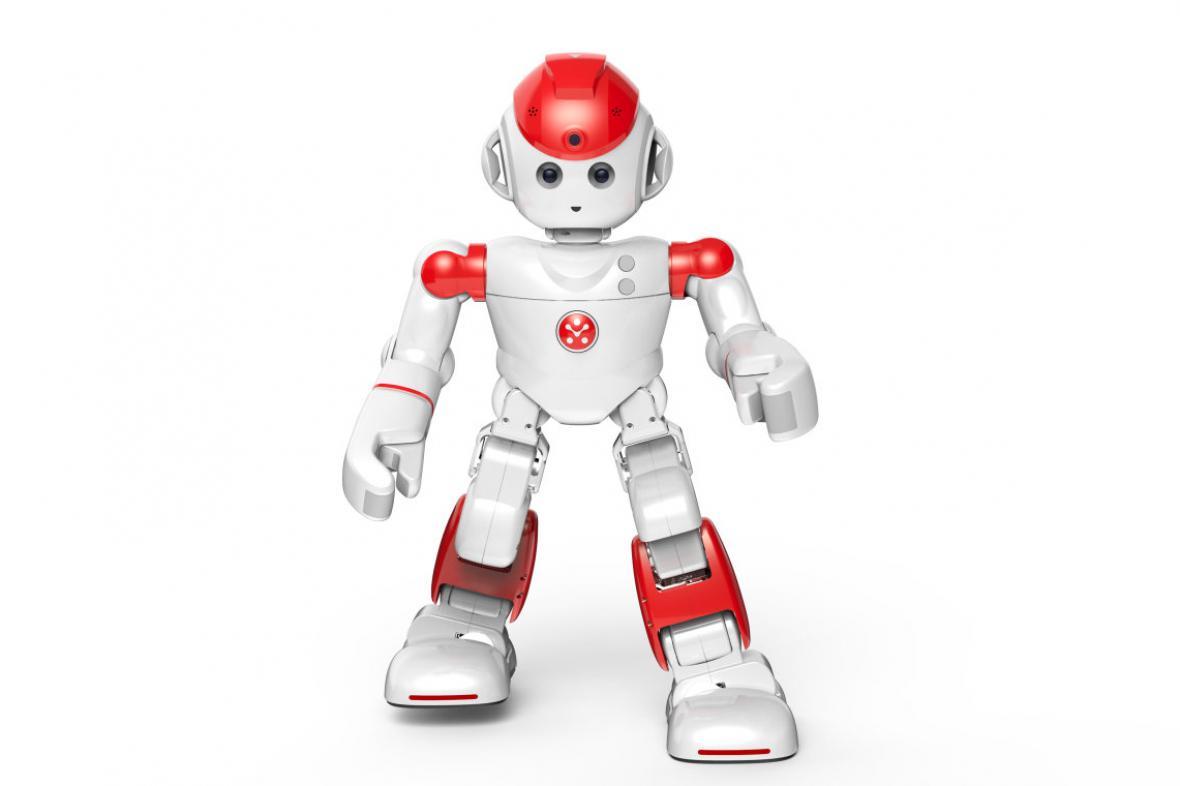 Osobní robot