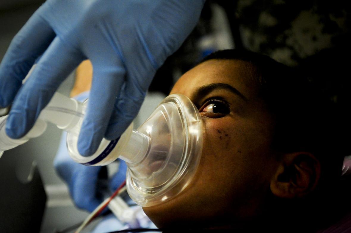 Anestezie