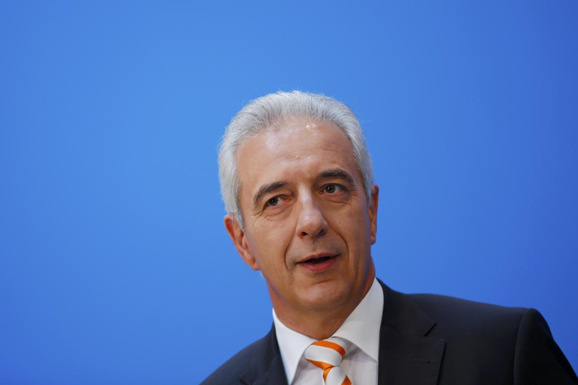 Stanislaw Tillich