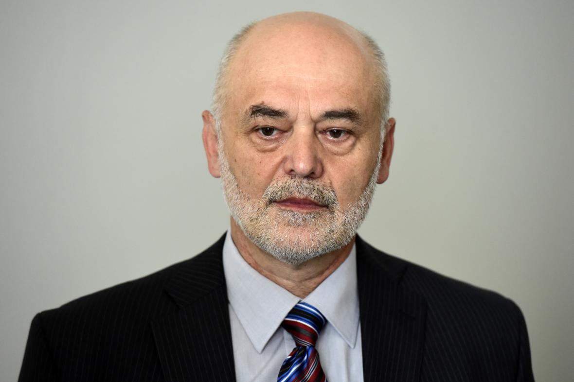 Ivan Ošťádal