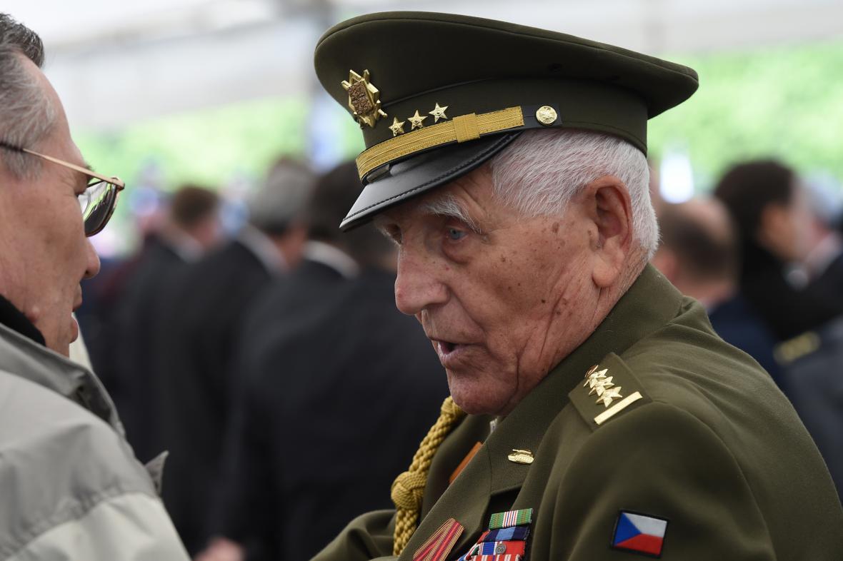 Bedřich Opočenský