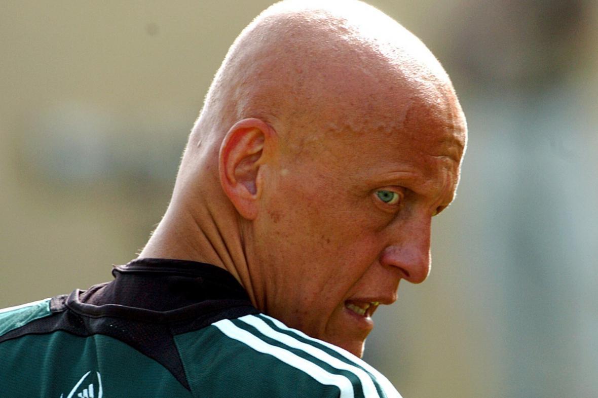 Pierluigi Collina, fotbalový rozhodčí