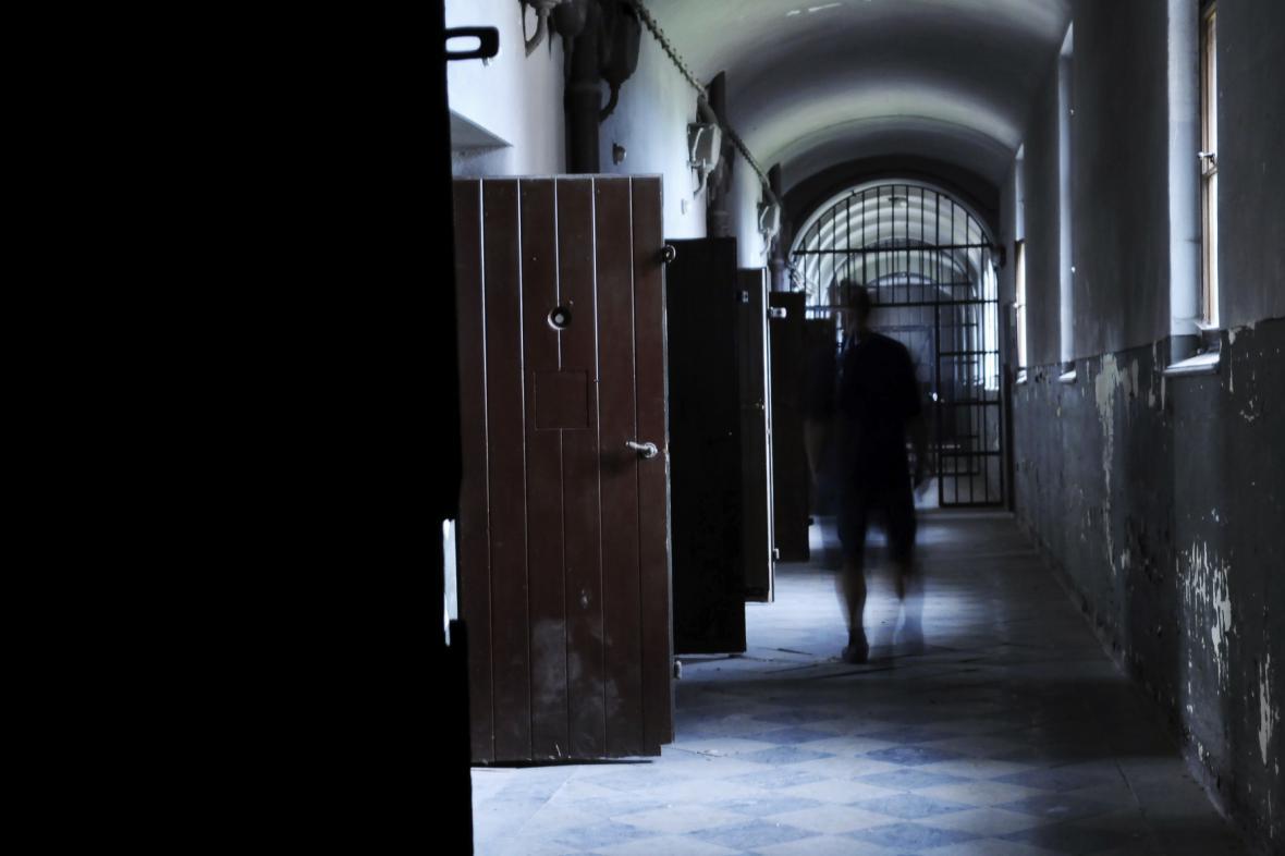 Prostory bývalé věznice v Uherském Hradišti