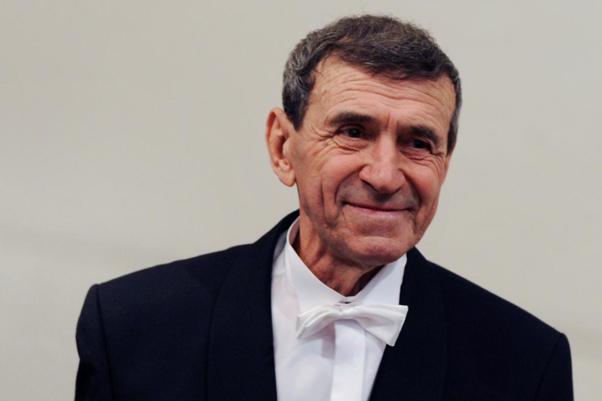 Franišek Peterka