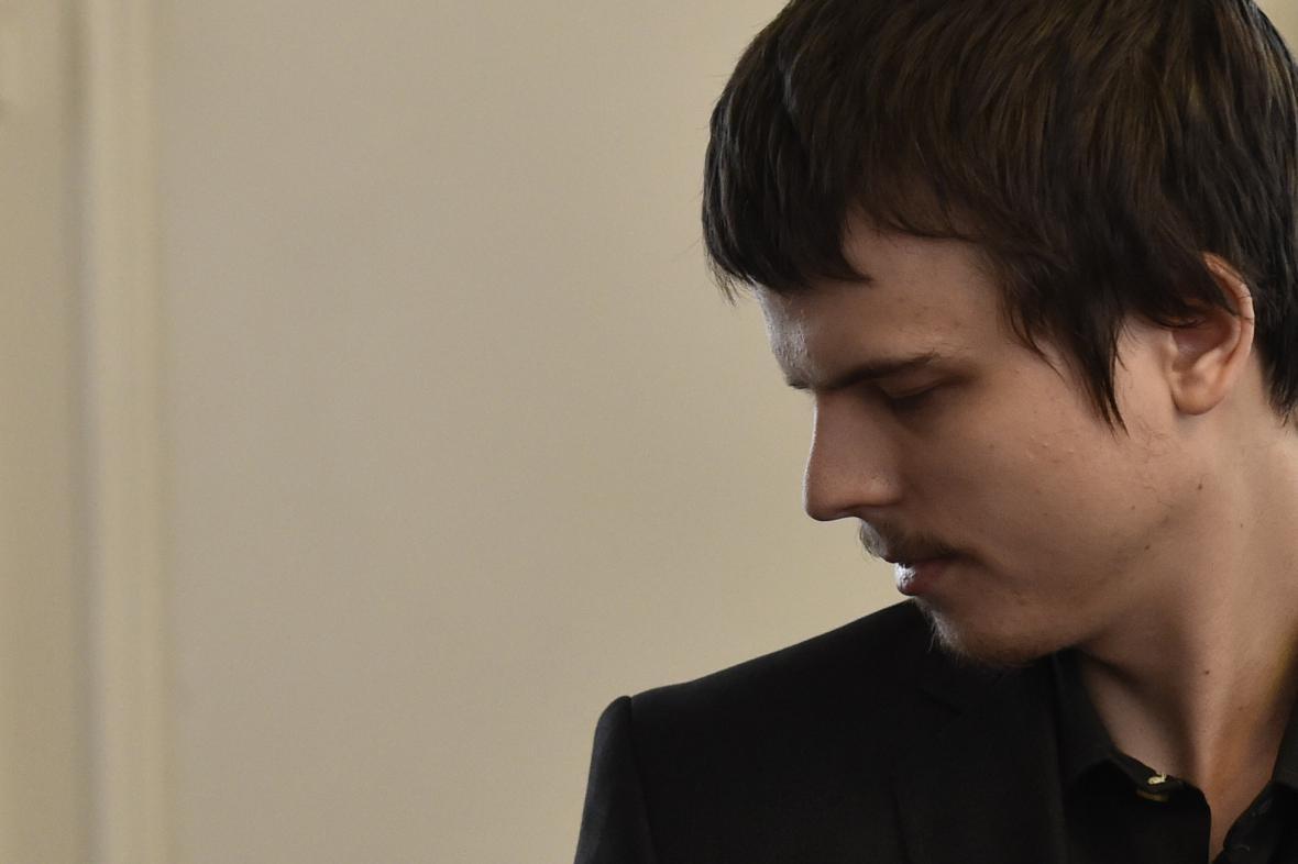 Šafránek tvrdí, že v arboretu v den vraždy nebyl