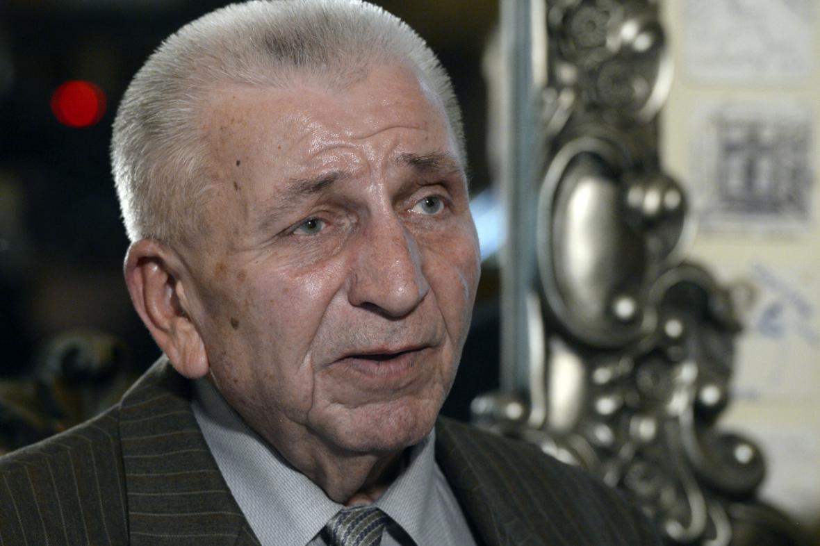 Jiří Pavelka