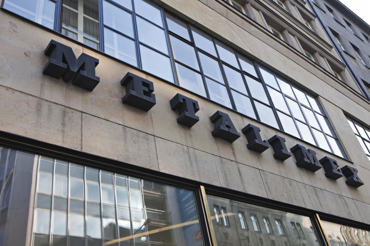 K předním českým rodinným firmám patří i Metalimex.