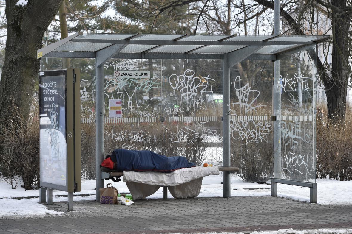 Stříšky bez reklam chce městská část zachovat