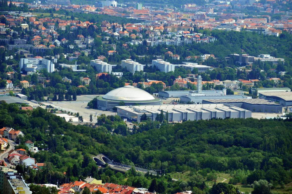 Městská část Brno-Pisárky