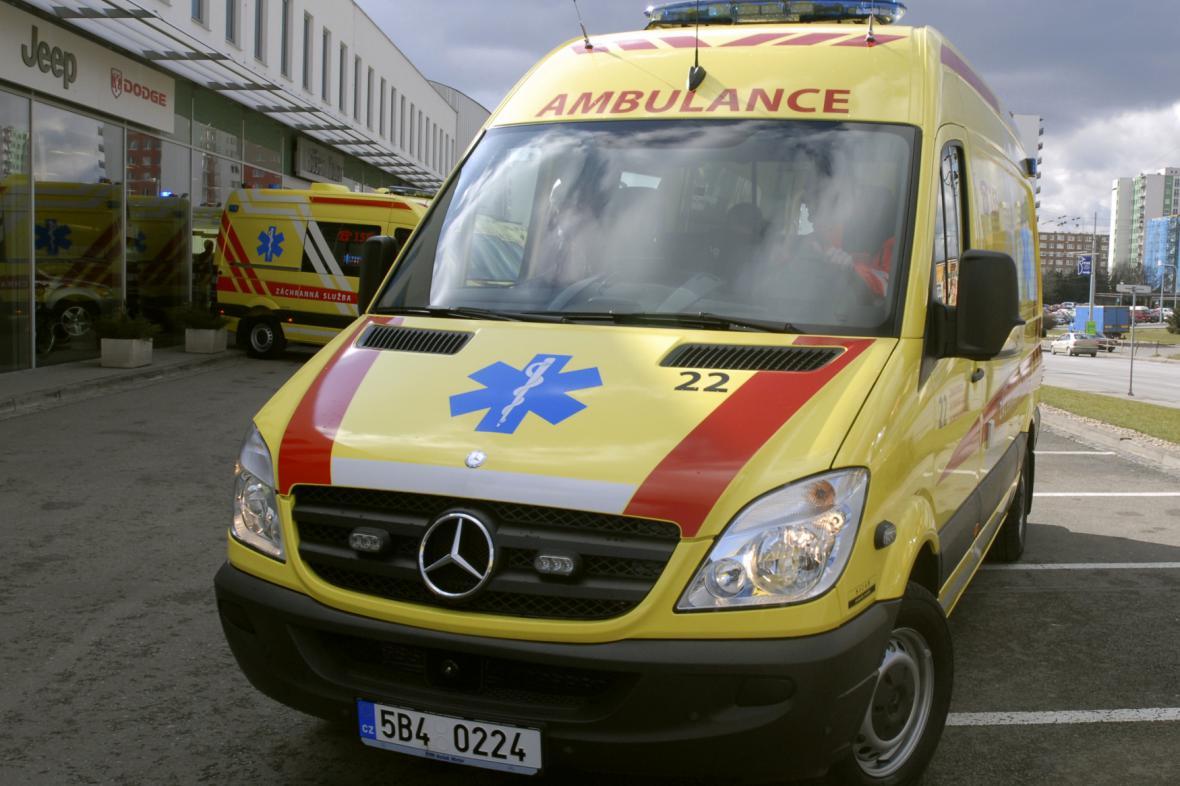 Někteří zaměstnanci jihomoravské záchranky nesouhlasí se stávkovou pohotovostí